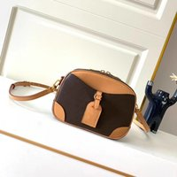YY مصمم حقيبة الكتف الفاخرة جلد طبيعي امرأة crossbody رسول حقائب الأمتعة نوعية جيدة مخلب المحافظ حقيبة يد السيدات 45528