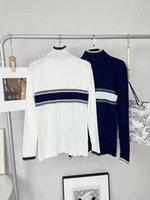 패션 여성 티셔츠 긴 소매 편지와 함께 편지를 곁들이고 숙녀 슬림 outwear 탑스 유니섹스 스웨터 고전 셔츠