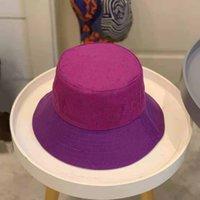 Der neueste Top Designer Mode-Eimer-Mütze für Herren Womens Klassische faltbare Hohe Qualitätskappen Outdoor Sports Sonnencreme Fischer Hut BB107