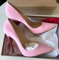 Классические женские Обувь насосы насосы красные нижние высокие каблуки заостренный носок ok-kate красно единственный на высоком каблуке роскоши дизайнеры патентная кожа леди свадьба часть черного насоса ню