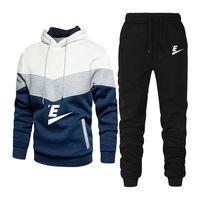 Mode Sportswear Herren Designer Trainingsanzug Sport Jorda Hoodie Sweatshirt Anzug Outdoor Laufen Frau Italien Fußball Trikots 2021 Winterjacke Hoodies Hosen