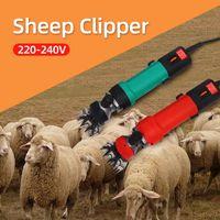 Dog Grooming High Quality Shearing Clipper Shaver Scissor Hair Cutting Cutter Sheep Wool Shear Machine