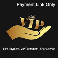 Link rápido do pagamento para os links do checkout do cliente do VIP Fontes extras do partido da carga