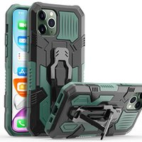 Armor Shockproof Magnetic Ring Bracket Hybrid Military Protector Cover For iPhone 12 11 Pro MAX 12mini XS Max XR X 67 8 Plus SE 2020 Case
