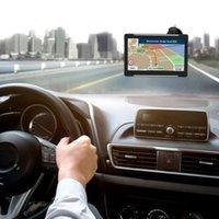Cell Phone Mounts & Holders Fashion T600 7 Inch Car Truck GPS Navigation SAT NAV Navigator System 8GB Lifetime Free Map High Quality