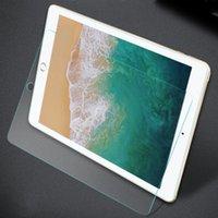 9D-экран защитники для iPad Pro 11 10,5 закаленного стекла пленки 10,2 9.7 Air 1 2 3 Mini 4 5 Полная крышка