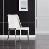 Ingenuidade Italiano Minimalista Mestre Família Jantar Sala Mobiliário de Mobília MAAN MABELA MABELA DIFÍCIL