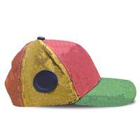 장착 된 볼 모자 여러 가지 빛깔의 야구 모자 여성 남성 고품질 좋아하는 패션 프린트 클래식 캐주얼 해변 일종의 양동이 Trucket 아빠 모자 돔 일반 아이콘 Sunvisor