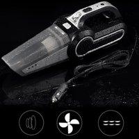 Car Washer 4 In 1 Tire Inflate Multifunctional Led Handheld High Power Pump Pressure Rechargeable Vacuum Cleaner Digital Display