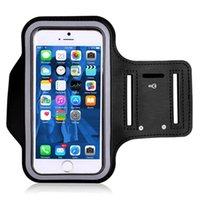 "Archos 다이아몬드 6.39 용 armband ""케이스 스포츠 실행 방수 휴대 전화 홀더 Blackview A80 Pro Arm Cases"
