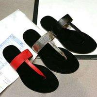 Sommer Frauen Mode Designer Flache Folien Flip Flops Männer Luxurys Hausschuhe Hohe Qualität Womens Sandalen TPU Silde Herren mit Kastengröße 35-46