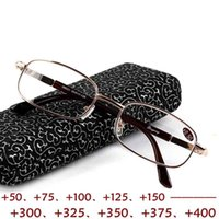 Seamfly Okuma Farsightedness Presbiyopik Gözlük +0 0.5 0.75 1 1.25 1.5 1.75 2 2.25 2.5 2.75 3.25 3.5 4 4.5 5 5.5 6