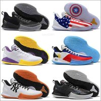 Mamba Foco EP Kids Shoes Alto Qaulitys Black White Athletic Sports Trainers Mens Sneakers