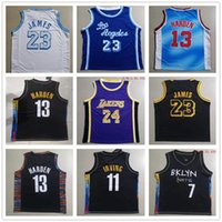 7 Kyrie 11 Kevin Irving 13 Harden Durant Los 23 Angeles Basketball Jerseys Scottie 8 Dennis Biggie Pippen Rodman Anthony 3 Davis Kyle