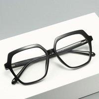 Sunglasses Blue Light Blocking Glasse Frames Spectacles Ladies Optical Men Eye Glasses Women's Eyewear Frame