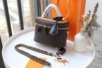 2021 حقيبة يد متطورة عالية الجودة سيدة حقيبة الكتف حقيبة، جلدية فاخرة أكياس سبان