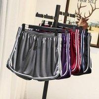 Pantaloncini da donna Donne Summer Plus Size Bottom Boardshort Short Pantaloni S61-0850