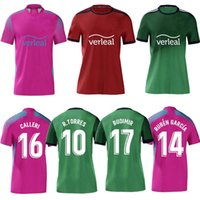 21 22 Osasuna CHIMY AVILA R.TORRES Mens Soccer Jerseys ARIDANE BARJA RUBE GARCIA Home Away Short Sleeve Football Shirt