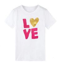 Nouveau T-shirt T-shirt T-shirt Tshirt Tshirt Harajuku Prevalent Printemps Summer Summer E-Collier T-shirts CN (Origine)