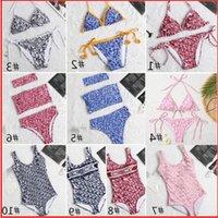Bikini Sexy Varios 9 estilo de verano Playa de verano Casual Traje de baño Lycra Material Baño Trajes de baño de color natural