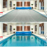 Pool & Accessories Swimming Heat Preservation Cover Insulation Swim Thermal Film Dustproof
