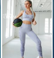 Tracksuits Designer yoga wear Womens Suit Gym outfits Sportswear Fitness Align pant Leggings workout sets tech fleece Active suits woman sexy new style for girls