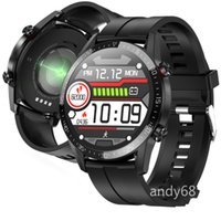 2021 top AAA sport Smart Watch with Round HD Full Touch Screen Heart Rate Blood Pressure ECG Smartwatch for Men Women