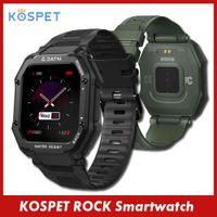Designer Luxury Brand Watches Rock 1.69 Smart for Men Trescia cardiaca Monitoraggio Sport ES Pressione sanguigna Rilevamento 3atm Impermeabile Smarts