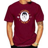 Men's T-Shirts Camiseta Sito Miñanco Fariña Algodon Premium 190Grs Impresion Oro Envio 72H Loose Size Top Tee Shirt