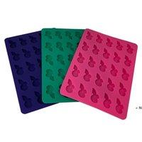 Sakız Yenilebilir Kalıplar Yenilebilir Sakız Benim Kurabiye Kalıp Şeker Kek Takım Kalıplama Bakeware Aksesuarları Sillicone Malzeme Üç Renk Deniz Owc7628