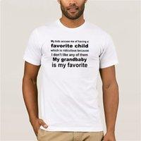 Yaz Erkek T Gömlek Marka Çocuklarım Beni Saçma Erkekler Baskı Kısa Kollu Tshirt, [Itbzhjf@163.co)