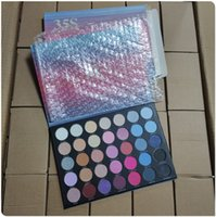 Più nuovo 35 colori Eyeshadow Sweet Oasis Palette Trucco Eye Shadow Nudo Shimmer Ombretto opaco 35S Palettes Cosmetici da DHL