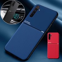 Luxury Leather Case For Huawei Mate 30 20 Pro 10 P20 P30 P40 Lite P10 Plus Car Magnetic Cover For Honor 10 20 Lite Nova 5T Case