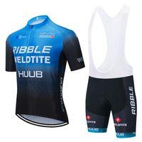 الرجال 2021 huub ركوب الدراجات جيرسي 20d السراويل mtb مايوه دراجة قميص أسفل هيل برو الدراجة الجبلية الملابس البدلة