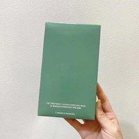 Foundation Primer 유명 브랜드 라 페이스 수리 마스크 치료 로션 수화 마스크 6 조각 스킨 케어 보습
