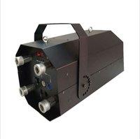2pcs 12m High Powerful CO2 Jet Cannon Machine Powerful DMX CO2 Cannon Machine Stage Effect