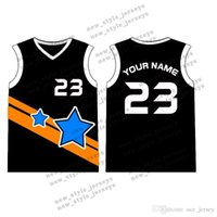 43MAN 2019 New Basketball Jerseys white black men youth Breathable Quick Dry 100% Stitched High-quality Basketball Jerseys s-xxl