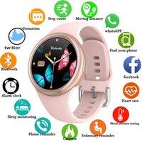 럭셔리 남성과 여성 시계 디자이너 브랜드 시계 Ran 촉각 3D, Moniteur 드 Frquence Cardiaque, D 'Activit 체격, Android IOS,