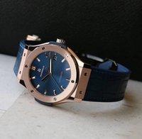 2021 лучшие часы Диаметр классический спортивный ленты автоматический механический наручные часы 42 мм 2813 Движение Sapphire Racing Одежда дизайнер создать роскошные мужчины и женщины