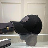 Мужская бейсболка Cap Designer Hat Attack Beanie Caps Street Casquette Unisex регулируемый купол с буквы вышивки затенение моды для взрослых шапки 7 цветов 56-60см