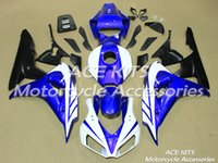 ACE KITS 100% ABS fairing Motorcycle fairings For Honda CBR1000RR 2006 2007 years A variety of color NO.1719