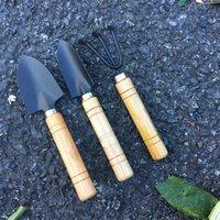 3 قطعة / المجموعة جديد الإبداعية أدوات البستنة ثلاثة قطعة مصغرة أدوات حديقة مجرفة صغيرة أشعل بكملاء المجرف بوعاء النباتات الزهور tddjq inlbj 939 r2