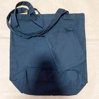 vip gift~Fashion black canvas shopping bag storage bag Travel tote Women foldable Washing Bag Cosmetic Makeup Storage Case