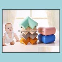 Aessories Home & Gardenchild Foam Protectors Table Corner Guard Cushion Anti-Collision Angle Edge Children Safety Furniture Bumper Candy Col