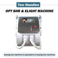 2021 Máquina de remoção de cabelo permanente IPL opt shh laser diodo cabelo-remoção elight equipamento de rejuvenescimento da pele DHL