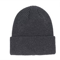 NEW Winter unisex Hats France Jacket brand men fashion knitted hat classical sports skull caps Female casual outdoor man Women beanies