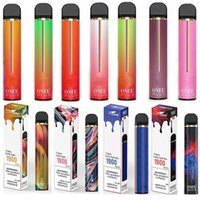 Kangvape Onee Piction Alphaa Plus Одноразовые E Cigarettes 1900 2200 Puffs Vape Pen 7 мл 8.5 мл Сборные картриджи Испарители 1100 мАч Батарея Delta 8 Max