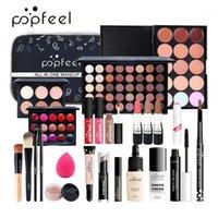 24Pcs Set ALL IN ONE Full Professional Makeup Kit For Girl(KIT003)1