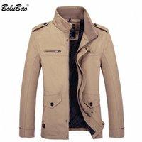 Bolubao mens inverno moda jaqueta 2019 novos homens casaco de algodão casaco masculino windbreaker casual roupas y8lh #
