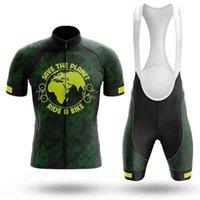 2021 Erkekler Bisiklet Forması Seti MTB Maillot Bisiklet Gömlek Yokuş Aşağı Jersey Yüksek Kalite Pro Takım Trikota Dağ Bisiklet Giyim